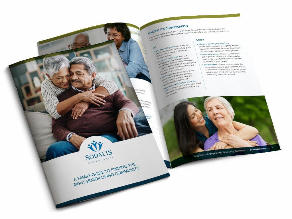 brochure-design-sodalis-senior-living