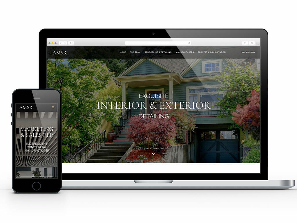 web-design-amsr