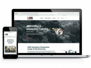 web design nmg
