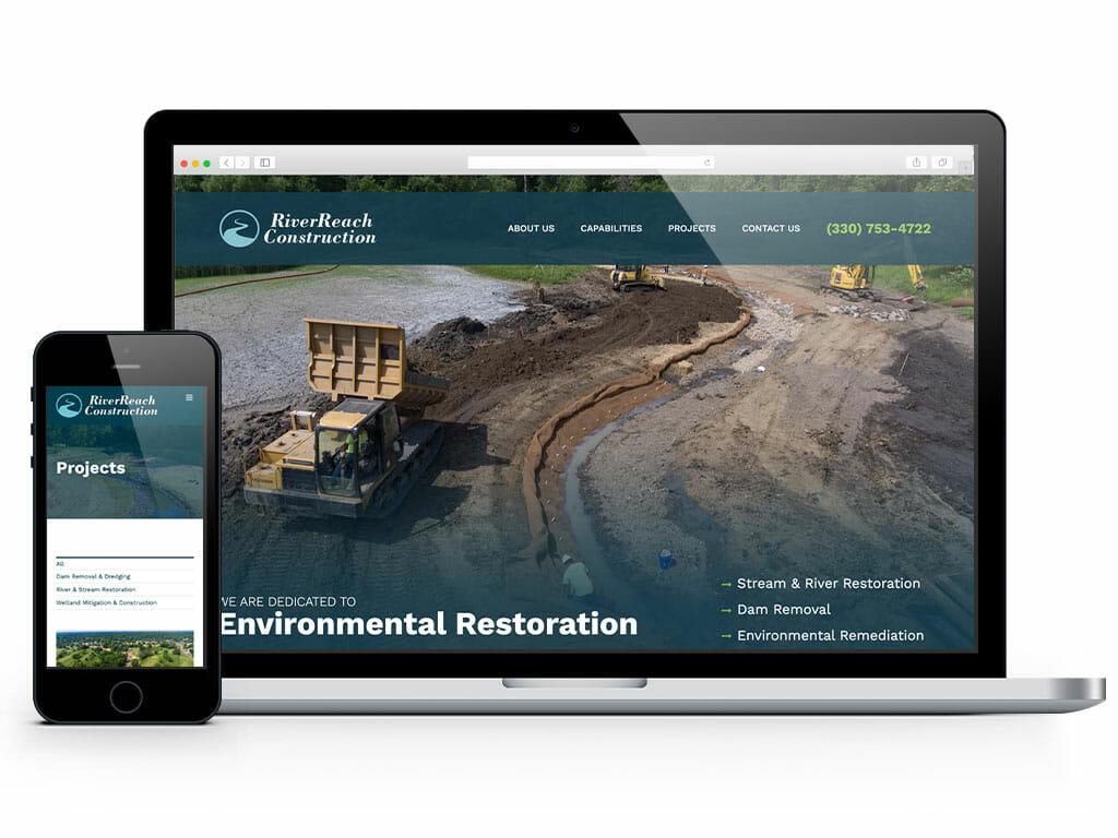 web-design-river-reach