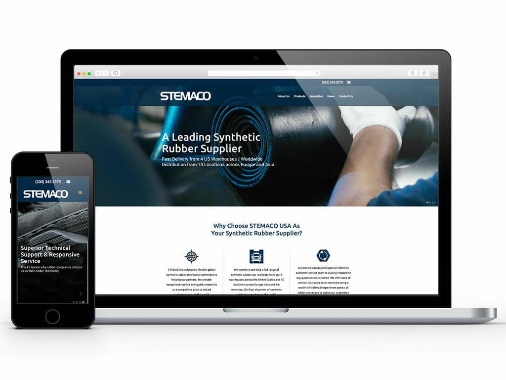 web-design-stemaco