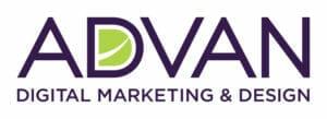 advan design logo