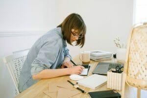 long form blogging