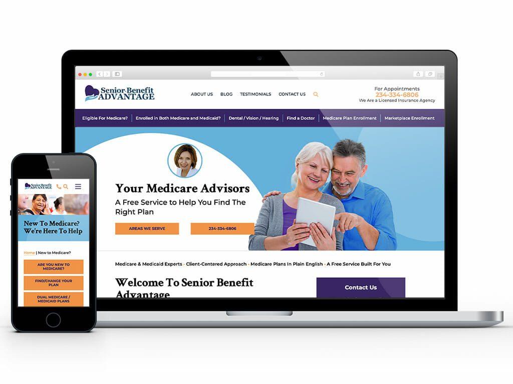 web-design-senior-benefit-advantage