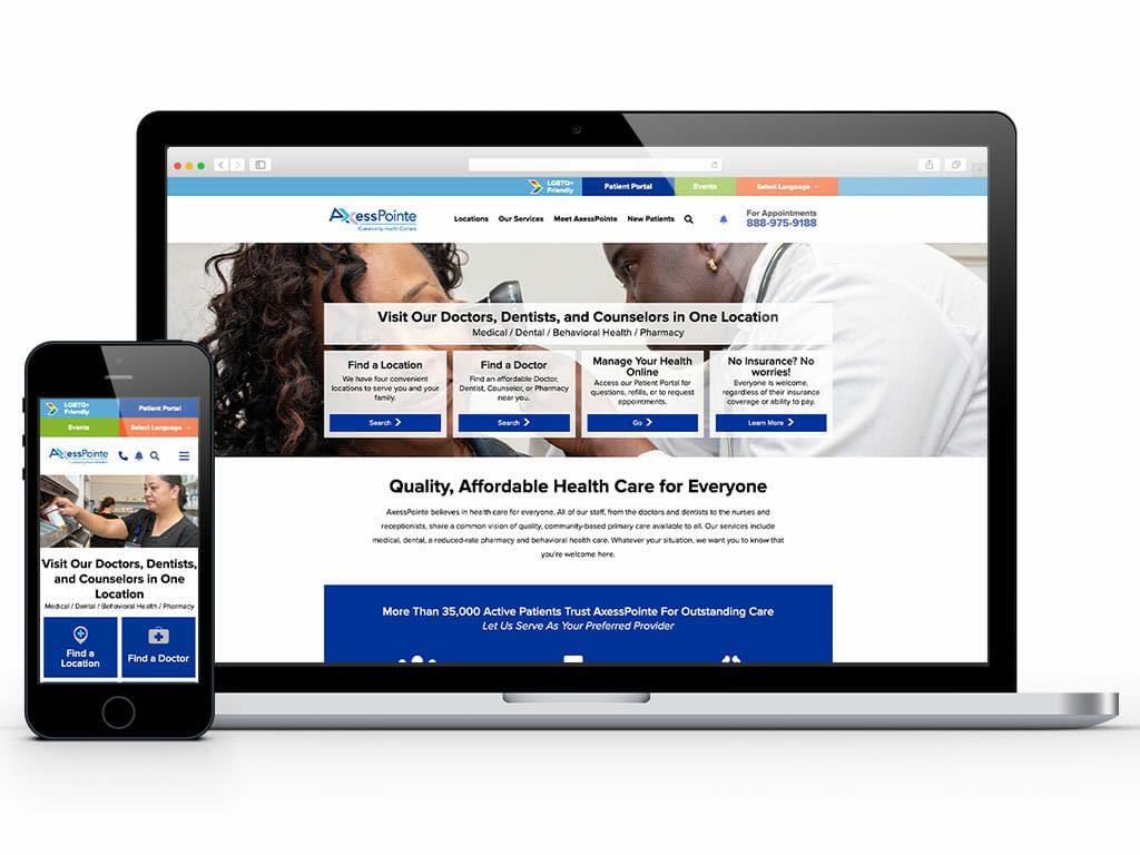 web-design-axesspointe