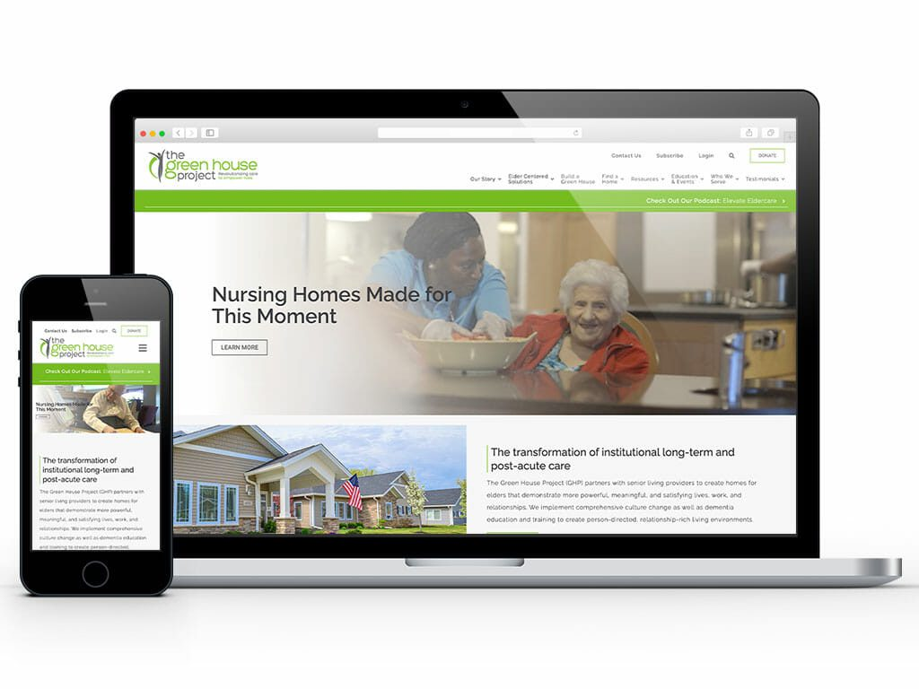 web-design-the-greenhouse-project